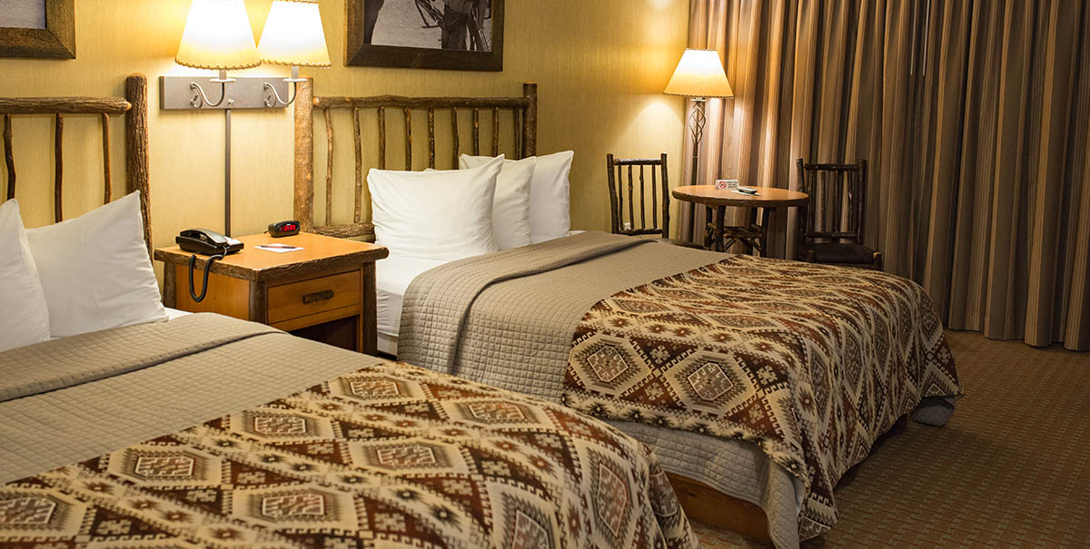 Award Winning Accommodations Rocking Horse Ranch Resort