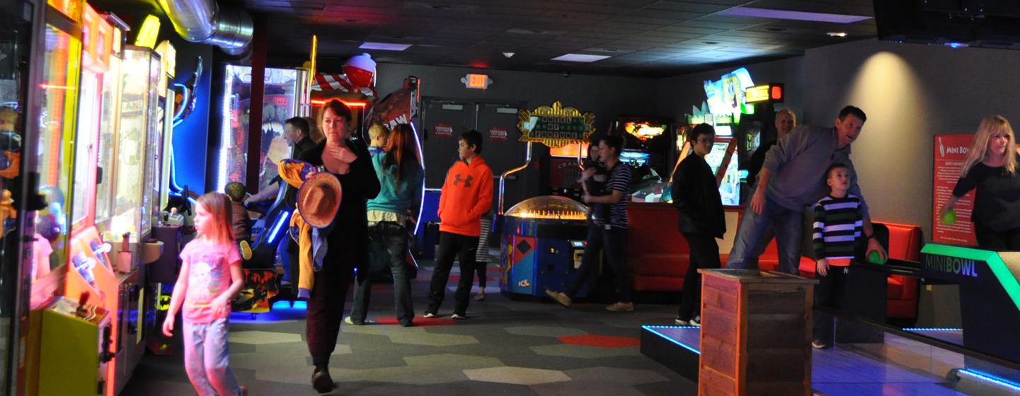 Indoor Activities Rocking Horse Ranch Resort