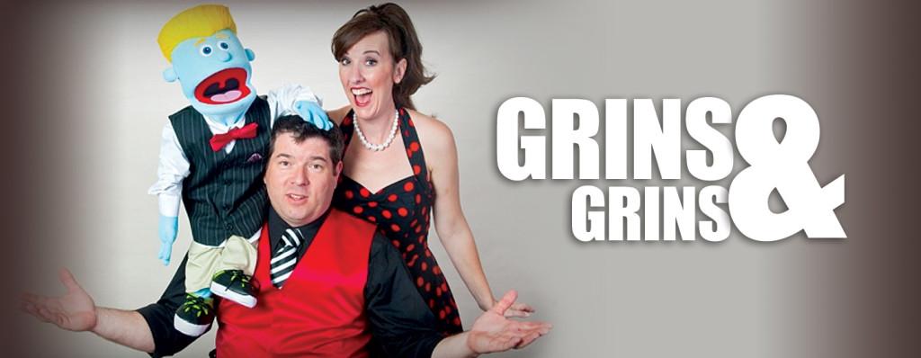Grins & Grins