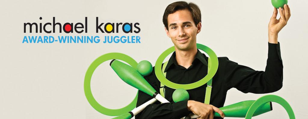Michael Karas
