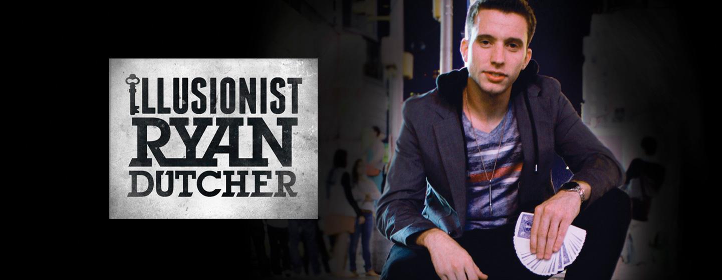 Ryan Dutcher