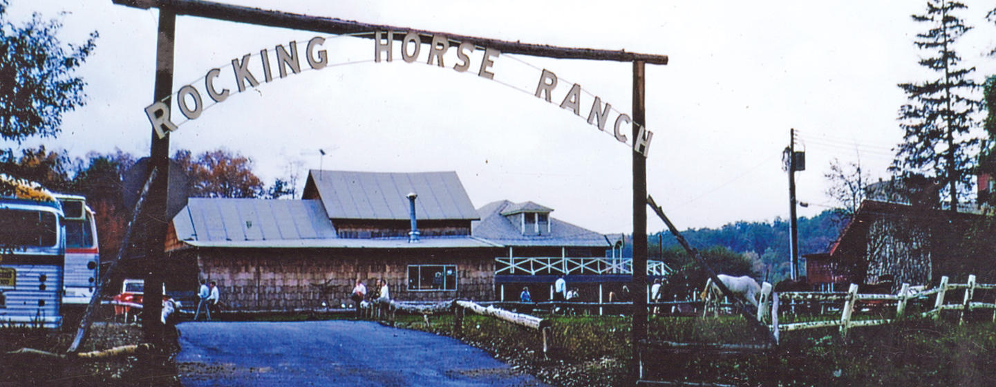 Rocking Horse Ranch 1960s