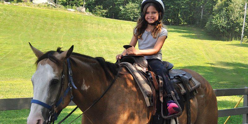 Horseback Riding Group Adventures