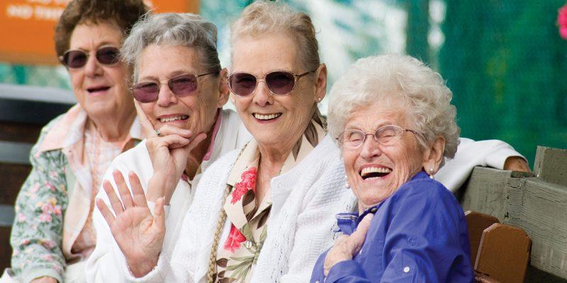 All Inclusive Senior Trips