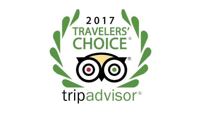 2017 Tripadvisor Travelers Choice Award Winner Rocking Horse Ranch Resort