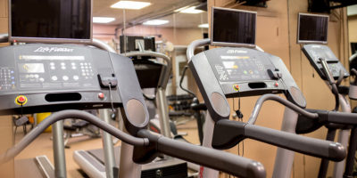 Fitness Center 2 Web