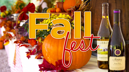 Fall Fest Icon Image