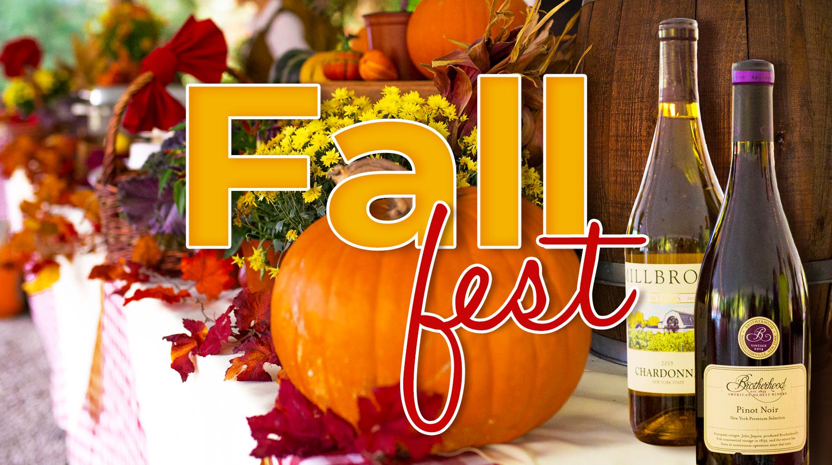 Fall Fest Icon Image