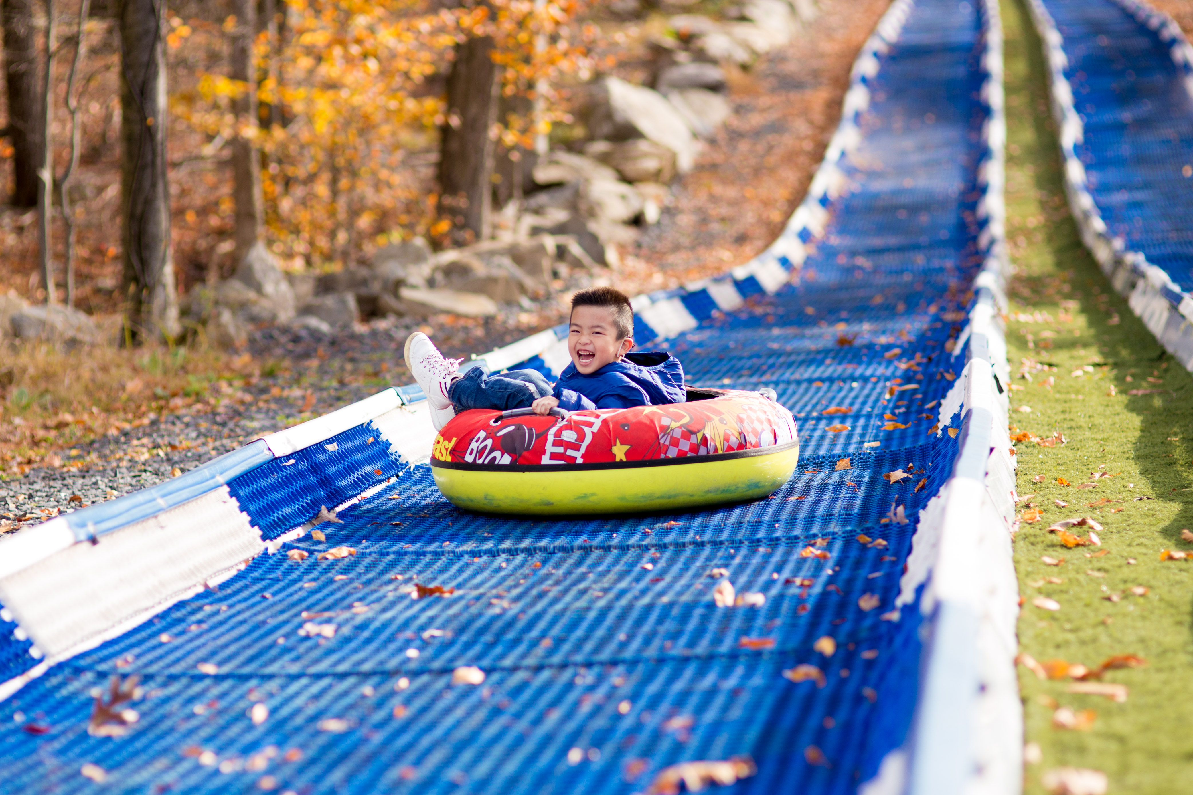 All Inclusive Activities At Rocking Horse Ranch