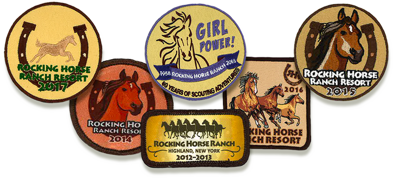 All-Inclusive Weekends For Girl Scouts - Rocking Horse Ranch