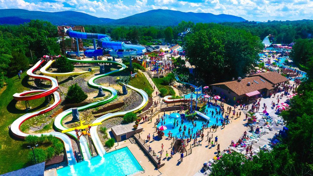 Hudson Valley Area Attractions Rocking Horse Ranch Resort