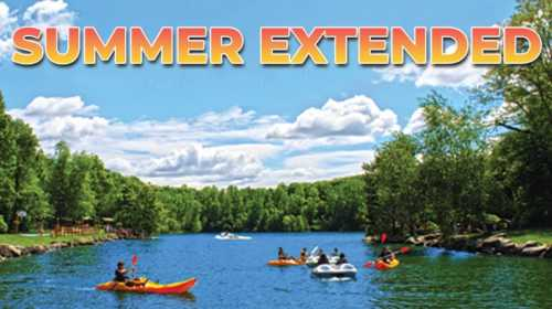 Summer Extended NO DATE